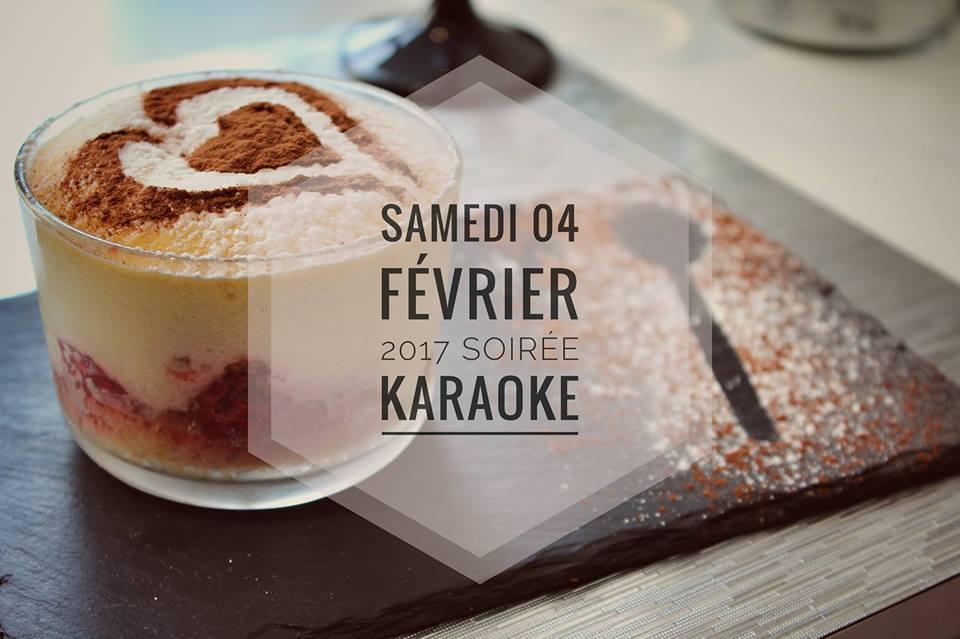 Karaoke sortir dans l 39 aube - Restaurant la table de francois troyes ...