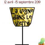Exposition: La vigne dans le verre