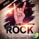 Rock the Beach @M. Beach by Dove MLEH