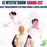 Soirée Le Mystic'show - Transformiste