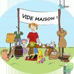 Vide maison Mesnil Vallon