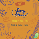 Concert de Jazzy Mood