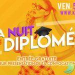 La Nuit des Diplômés 2019