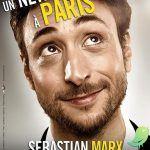 Sebastian Marx  Un New-yorkais à Paris