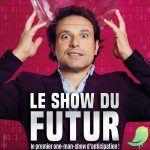 Bruno Salomone: Le show du Futur