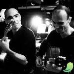 Musiques au Jardin: Trio jazz manouche & Sax'