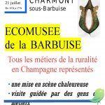 Ecomusée de la Barbuise