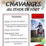 Fête nationale Chavanges