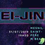 Concert: Bei-Jing