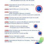 Fête nationale Buchères