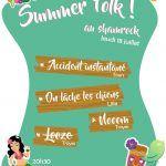 Summer Folk au Shamrock