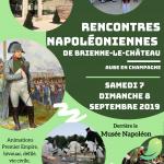 Rencontres napoléoniennes