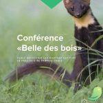 """Conférence """"Belle des bois"""""""