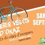 Braderie Vélos d'OKAZ