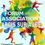 Forum des associations Arcis