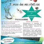 Forum des associations Pont sur Seine