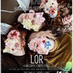 Ouverture de saison - Concert de LOR - Musique Indie Folk