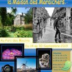 Exposition photos de L'union Photographique Champenoise