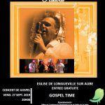 Concert Gospel Time