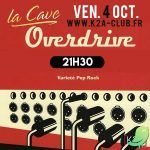 Concert Overdrive