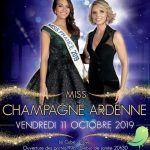 Élection miss Champagne Ardenne