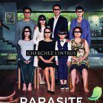 Ciné-rencontre: Parasite