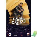 Concert: CLAUDIO CAPEO