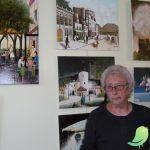 EXPOSITION : PIERRE BRIDOUX