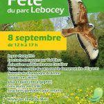 Fête du parc Lebocey