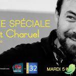 Cinéma l Soirée spéciale Hubert Charuel