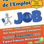Carrefour de l'emploi