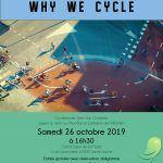 Ciné-débat- Why we cycle