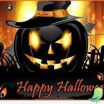 Halloween au Club 56