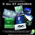 Exposition: Mosaiques (conférence)