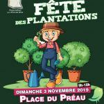Fête des plantations
