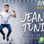 Jeans Tonic