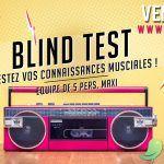 Blind Test Musical