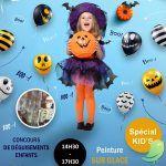 Halloween Kid's