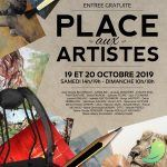 Exposition: Place aux artistes