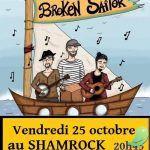 Broken Sailor en concert