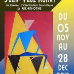Exposition de Jean Paul Nonat