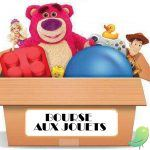 Bourse aux jouets, déco de Noël et puériculture