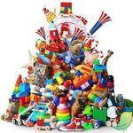 Bourse aux jouets à Conflans sur Seine