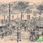 Conférence  Les progrès de l'agriculture dans la première moitié du XIXe siècle
