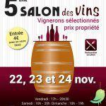 Salon des vins - Foire des Cousins