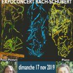 EXPOCONCERT  JS BACH-SCHUBERT