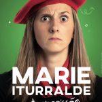 Marie Iturralde est angoissée