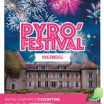 Pyro'Festival