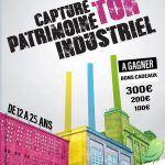 Concours Photo - Capture ton Patrimoine Industriel