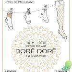 L'exposition Doré Doré